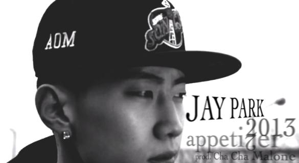JayPark - Appetizer